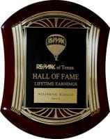 Hall of Fame Lifetime Earnings 2015