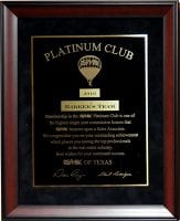Platinum Club 2016