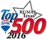 Remax Top 500 2016