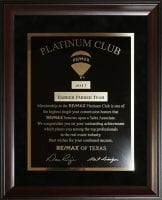 Platinum Club 2017